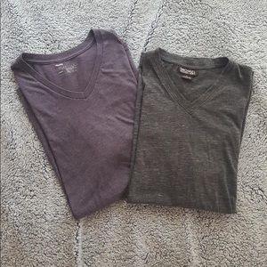 Set of Men's L T-Shirts Michael Kors & More